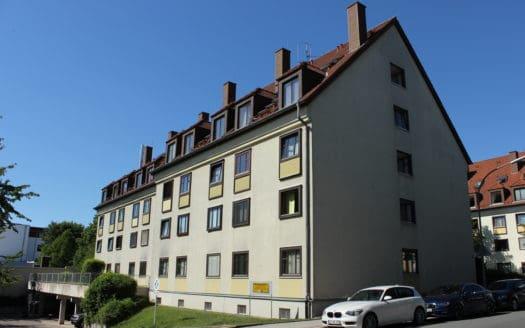 Munckerstraße