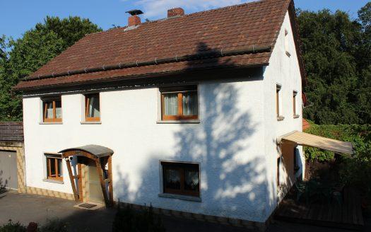 Verkauf EFH in Pottenstein