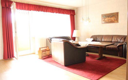 Eigentumswohnung in Bayreuth